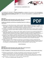 Ethiopian world Federation, Incorporated, The  FAR DFARS ORCA Record