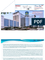 Sky City Hotel - Corporate