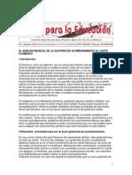 Documentos de Guitarra Flamenco