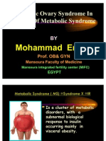 Polycystic Ovary Syndrome-Emam