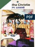 Agatha Christie- Pe Lumina- Povestiri