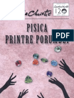 Agatha Christie- Pisica Printre Porumbei