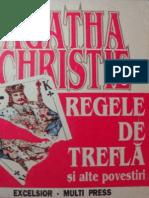 Agatha Christie- Regele de Trefla Si Alte Povestiri