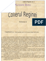 Alexandre Dumas- Colierul Reginei- Vol-2