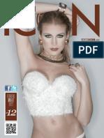 Revista ICON - Febrero / Marzo 2012