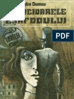 Alexandre Dumas- La Picioarele Esafodului Femeia Cu Guler de Catifea