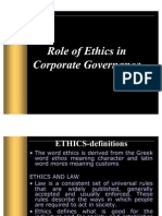1. Business Ethics