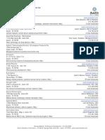 List of Biotech Companies in Austin TX