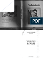 Pavel Petroman - Psihologia Familiei