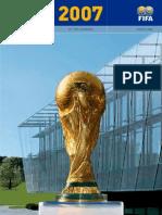 FIFA Congress 2007