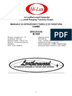 Leatherwood M1000