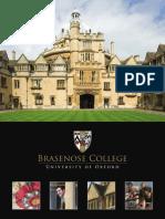 All_3_prospectus Brasenose Coll Oxford