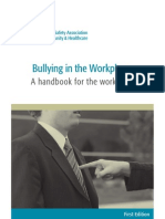 Bullying and Workplace