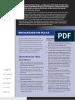 THT Factsheet Police