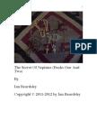 books 1 and 2 secret of neptune