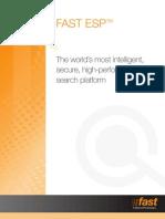 Fast Esp_data Sheet