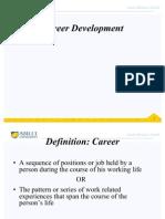 1fb3bmodule 3 Part 2 Career Development 2