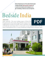 Bedside India