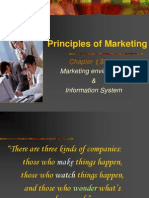 Principles of Marketing-3&4