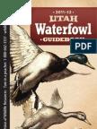 2011-2012 Utah Waterfowl Hunting Regulations