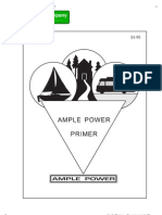 Ample Power Primer