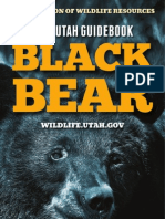 2012 UT Black Bear Regulations