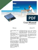 TM2 User Manual en 2007 05 08