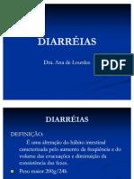 DIARRÉIAS