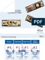 Infineon Power Factor Correction SanDiego Oct