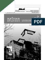 Baština sjeveroistočne Bosne [broj 2, 2010.]