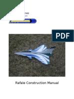 Rafale Manual