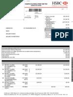 Estado de Cuenta Abril 2011
