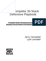 30 Stack Book