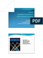 Gang Wang Analytical Chemistry 2 Instrumental_Week1_CH1&5-2010
