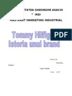 Istoria Unui Brand - Tommy Hilfiger