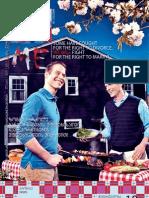 ჟურნალი მე 2009 #1 Me Magazine 2009 1
