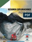 Picos de Europa Exploraciones 2011 Ces Alfa