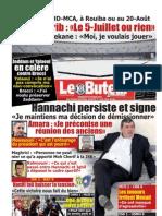 LE BUTEUR PDF du 05/02/2012