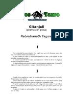 Tagore, Rabindranath - Gitanjali