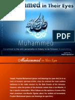 Muhammad in Their Eyes