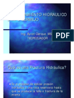 FRACTURAMIENTO