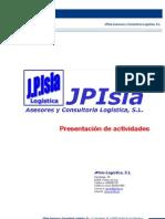 Presentacion Actividades 20120130 Breve