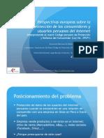 Perspectivas europeas sobre la protección de los consumidores y usuarios peruanos del Internet_Interpretando el nuevo Código peruano de Protección_y Defensa del Consumidor (Ley No. 29571)