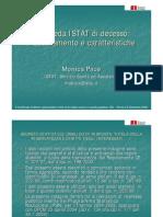 La Scheda ISTAT Di Decesso_PACE