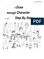 E-How to draw