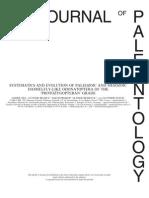 067 Protozygoptera - J Pal - 2012 (License Free)