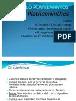 platelmintos