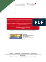 Desarrollo y validación de métodos analíticos para estandarización de fitofármacos con