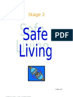 Safe Living Unit of Work