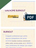 Burnout Ppt